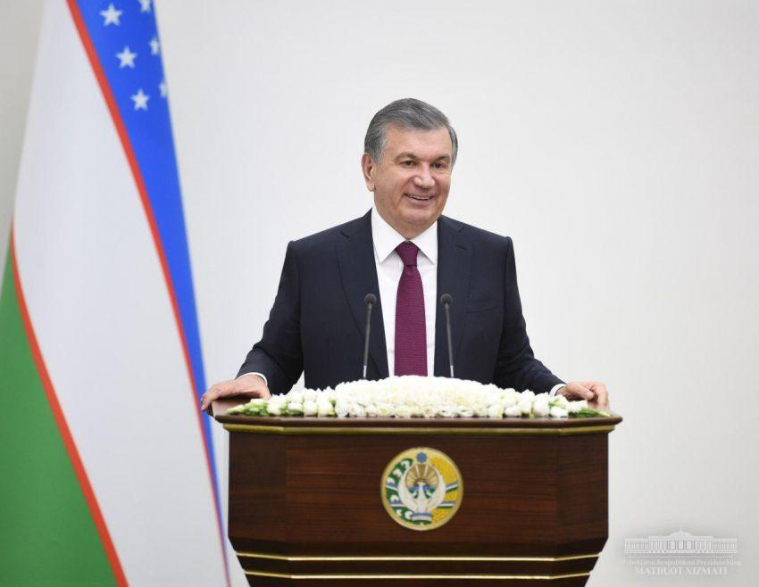 Определены задачи по всестороннему развитию Сырдарьинской области
