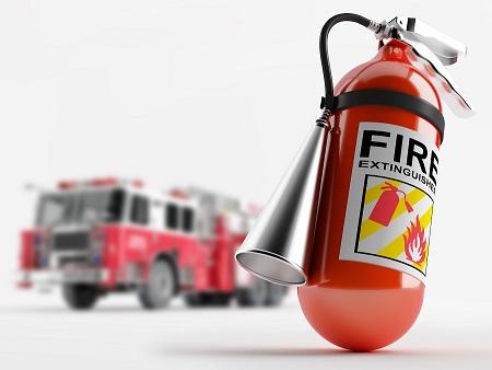 Семинар по пожарной безопасности и безопасности в системе Узкомгосрезерва