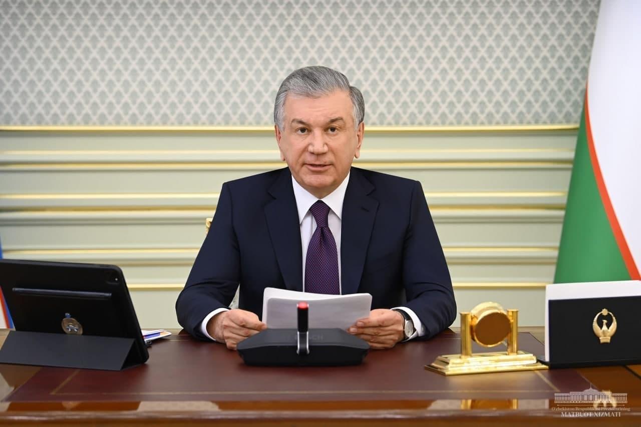 Президент Узбекистана принял участие в саммите Евразийского экономического союза